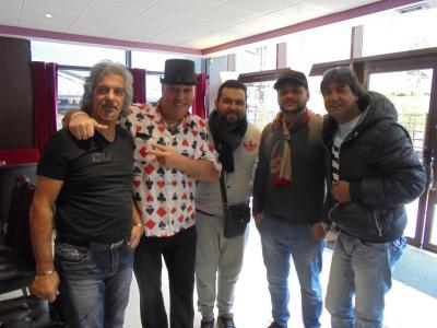 Les gypsies prestation magie & mentaliste