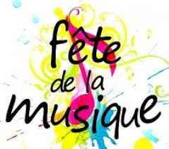 animations Fête de la musique close-up