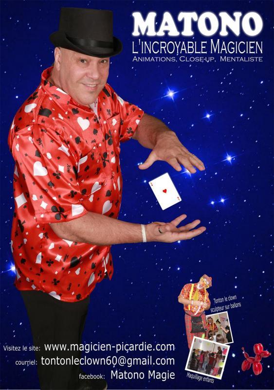 www.magicien-picardie.com 19